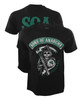 Sons Of Anarchy Ireland Shirt
