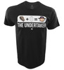 WWE Undertaker Emoji Shirt