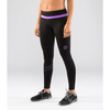 Virus Women's LUNAR Active Tech Pant (ECo19) Black/Purple front