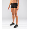 Virus Women's Stay Cool DATA Training Short (ECo22)-Purple front
