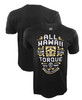 Torque BJ Penn All Hawaii Shirt