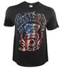 Gas Monkey Garage Americana Monkey Shirt