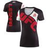 Reebok Brock Lesnar UFC WOMENS Walkout Jersey