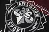 Affliction Sport Geo Sport Shirt Graphics