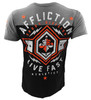 Affliction Sport Path To Victory Shirt Back