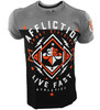 Affliction Sport Path To Victory Shirt Front
