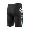 Virus Men's Stay Cool Compression V2 Tech Shorts (Co13) Back