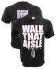 WWE Walk that Aisle Rick Flair Shirt