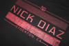 Torque Nick Diaz Select Shirt
