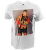 Mike Tyson Champion Photo Shirt