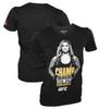 UFC Ronda Rousey Champ Shirt