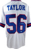 Lawrence Taylor Autographed Jersey JSA Authenticated