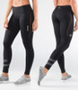 Virus Women's Stay Cool Eco33 Compression Pants BLACK