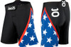 Jaco Resurgence USA Fight Shorts