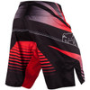 Venum Sharp 3.0 Fight Shorts Black/Red