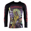 Tatami X Iron Maiden Killers Long Sleeve Rash Guard