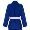 Tatami Kids Nova BJJ Gi - Blue back