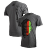 Jaco Siyar The Great Lion Crew Shirt