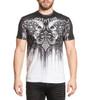 Affliction Tarnished Warrior T-shirt