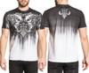 Affliction Tarnishe Warrior T-shirt