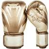 Venum Impact Boxing Gloves GOLD