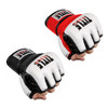 Title MMA Amateur Competition Gloves