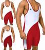 Clinch Gear Overtime Wrestling Singlet