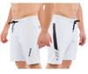 Virus Mens Bioceramic IconX Shorts (Au20) White