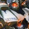 Tatami Kids MECH DESTROYER RASH GUARD