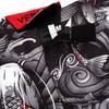 Venum Koi 2.0 Fight Shorts Black/White