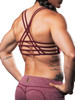 Vull Sport Caged Sports Bra