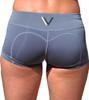 Vull Sport Champion Shorts - Grey