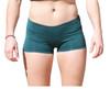 Vull Sport Champion Shorts - Dark Teal