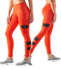 Virus Womens ECO40 STAY COOL ZEPU MESH PANT - Blood Orange