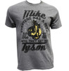 "Mike Tyson "" Everyone Has A Plan Until They Get Hit"" T-shirt"