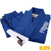 Venum Contender Youth BJJ BLUE Gi w/ White Belt