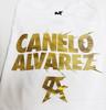 Canelo Alvarez Spiral Shirt