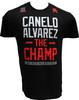 Canelo Alvarez Stacked Shirt