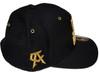 Canelo Alvarez 3X Champ Metal Hat Side