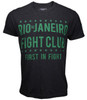 Bad Boy Rio Fight Club T-shirt Front