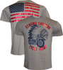 Xtreme Couture Cycle Tribe Shirt