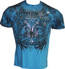 Xtreme Couture Gilded Heraldry Shirt
