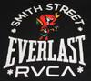 RVCA SMITH STREET BIG DEVIL T-SHIRT