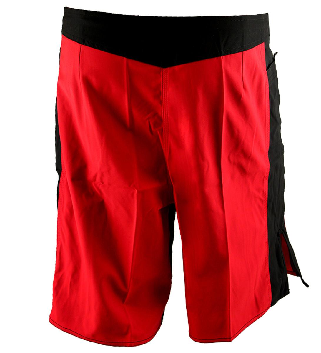 Details about  /EPIC MMA GEAR BLANK WOD MMA SHORTS NO LOGO,BLACK,32