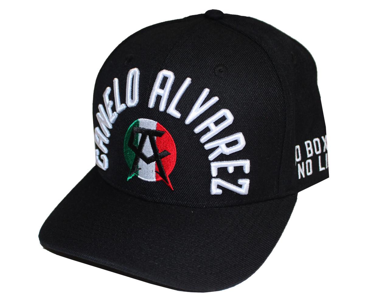 Canelo Alvarez Rounders Snapback Hat 86033458ecc