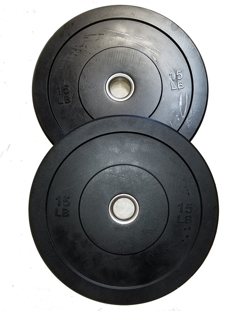 Bumber Plates