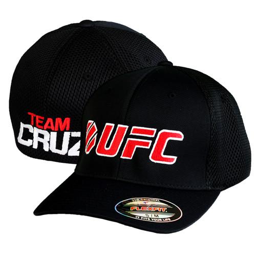 The Ultimate Fighter 15 Team Cruz Hat