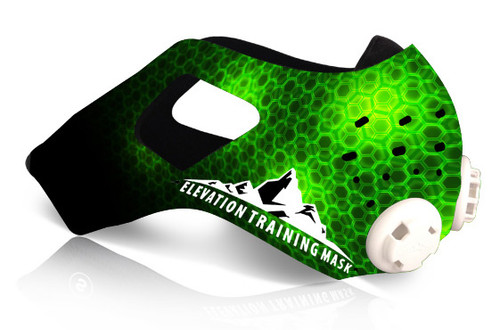 Training Mask 2.0 Matrix Sleeve
