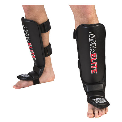 MMA Elite Shin Guards