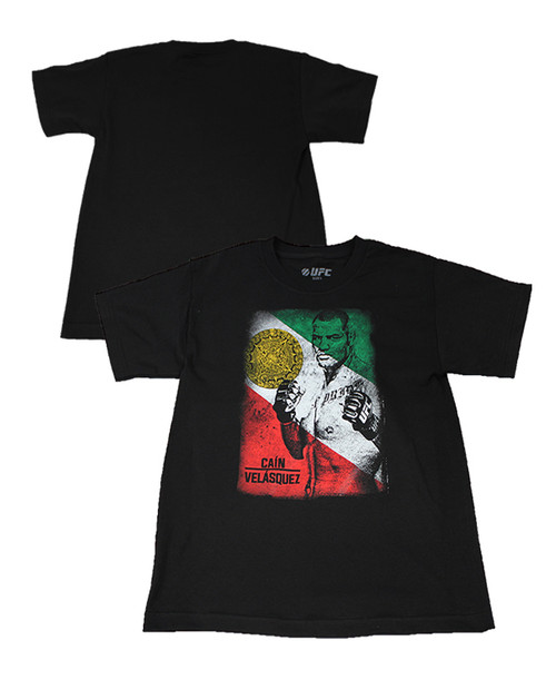 UFC Cain Velasquez Youth Shirt